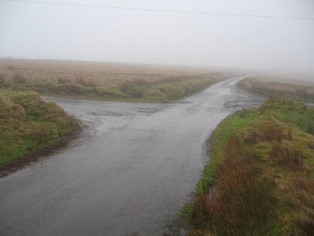 Crossroads, Mynydd Carnllechart