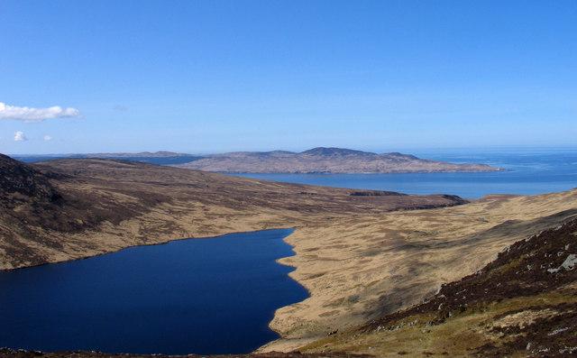 Loch an Aircill