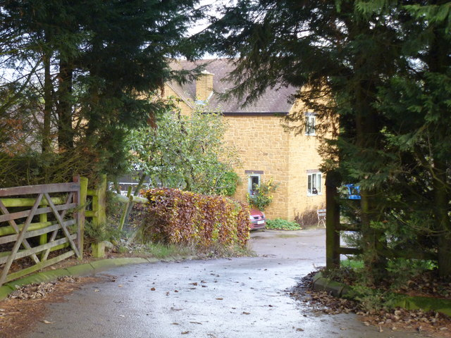 Mill Barn Farm [2]