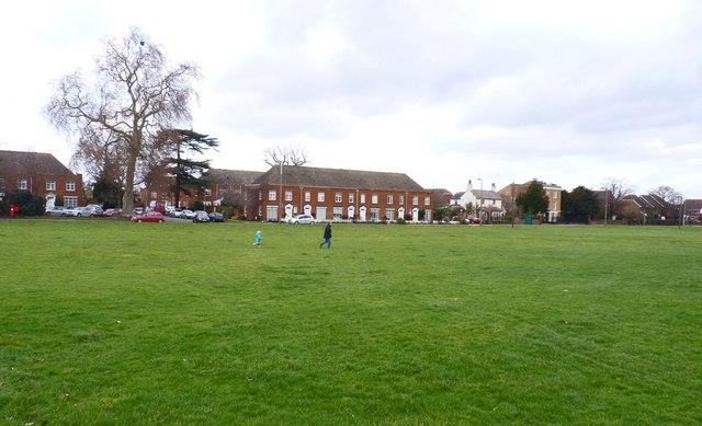 Bishop Duppas Recreation Ground