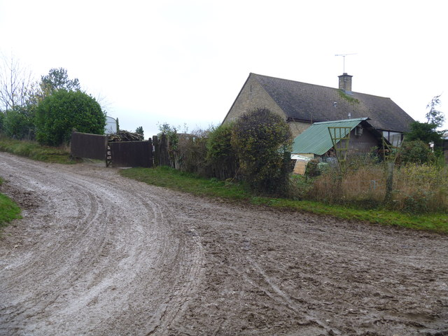 Cornisa Cottage