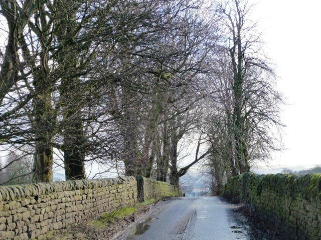 Hollins Bank Lane