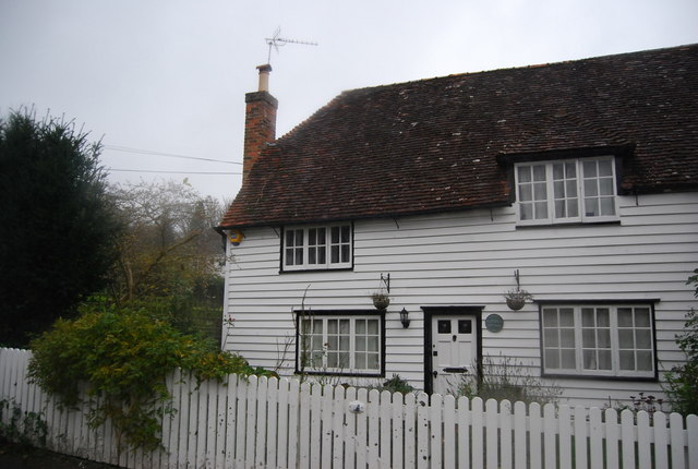 Florence Cottage