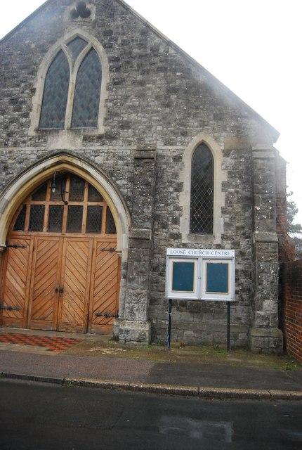 Loose Church Centre