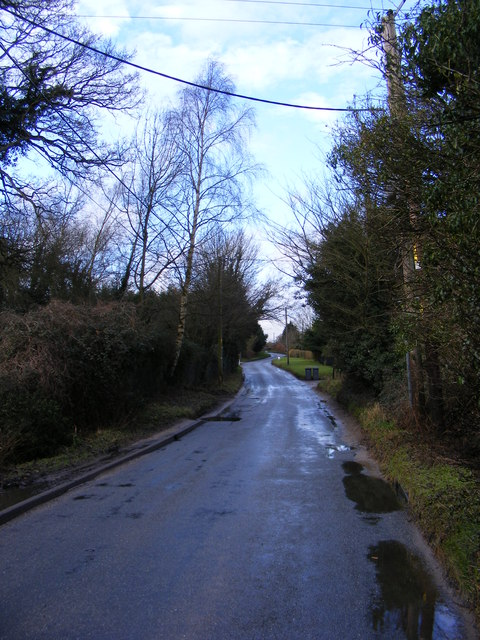 Bealings Road