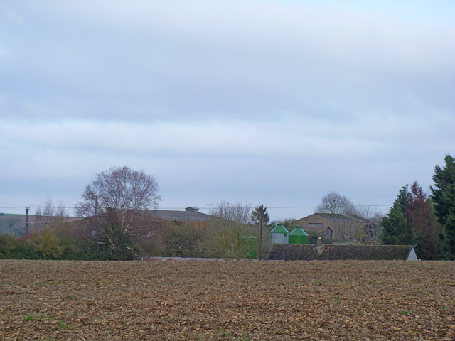 Lower Nill Farm [2]
