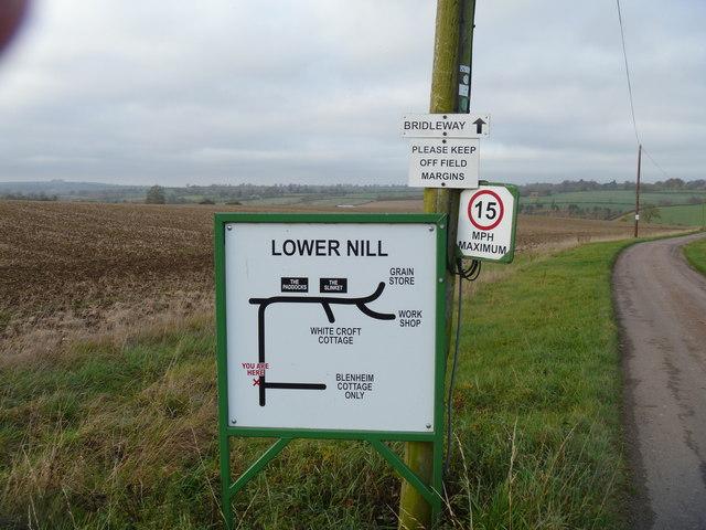 Farm directions