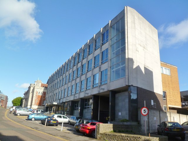 Bournemouth Magistrates' Court