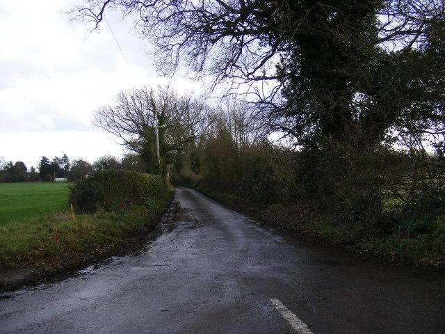 St. Audrys Road, Melton