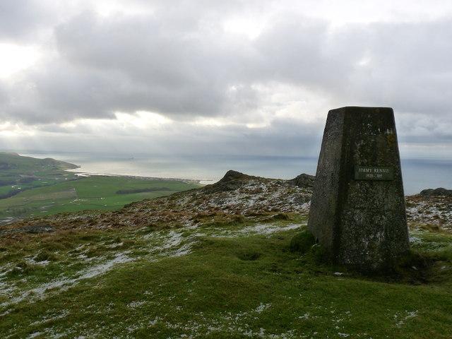 Knockdolian Hill