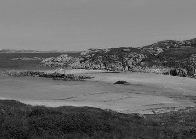 Small beach, Fionnphort
