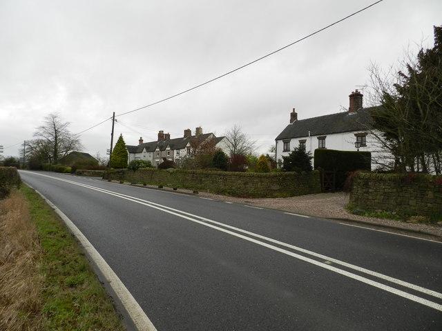 Cottages at Bradley Nook
