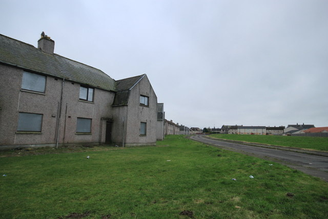 Rosewell Drive Lochore