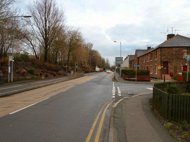 Brooms Road