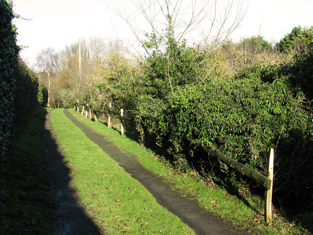 Orchard Way, Hintlesham