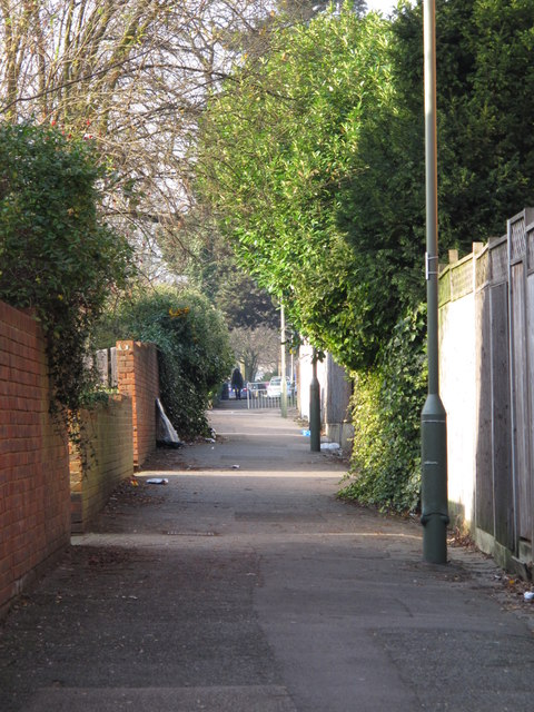 Church Walk, NW4 (2)