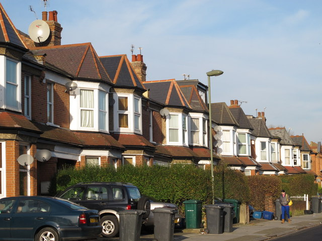 Sunny Gardens Road, NW4