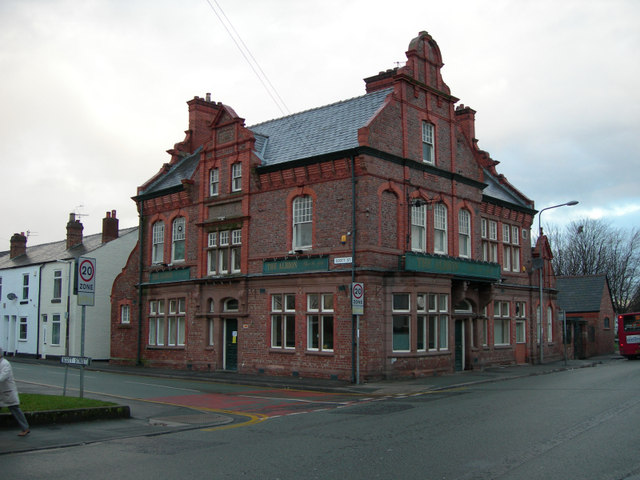 The Albion Pub