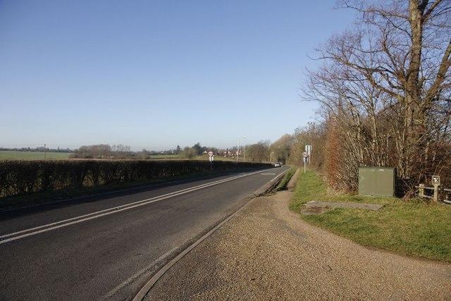 The Horton Road