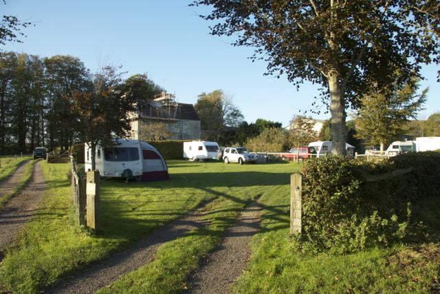 Admiston Farm Certified Location off Milom Lane Puddletown