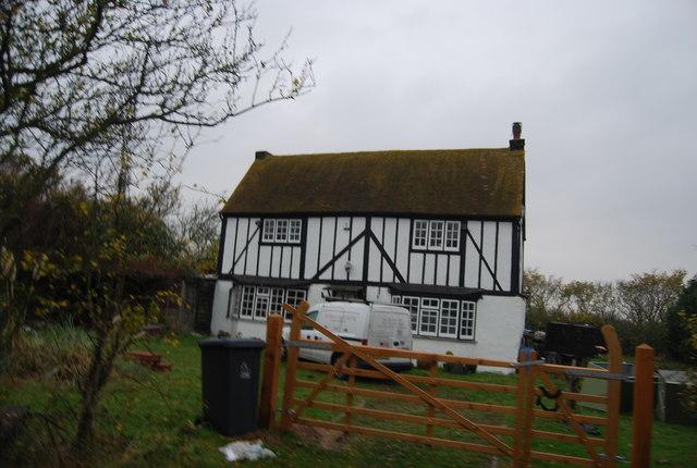Great Ruckinge Farmhouse