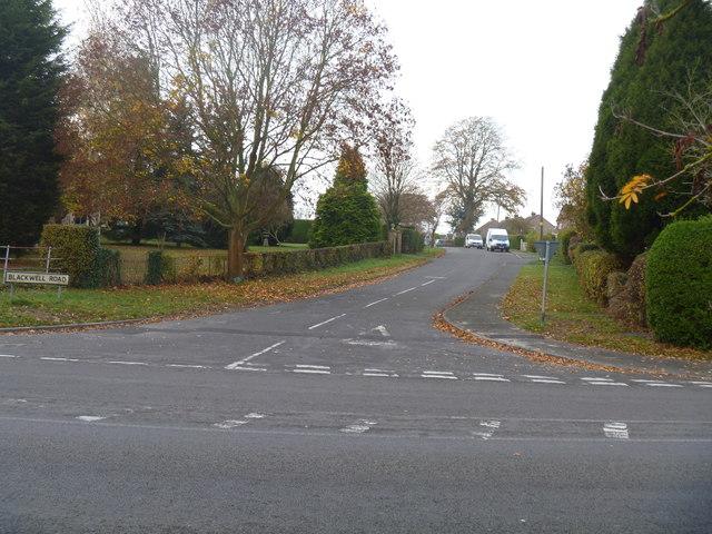 Blackwell Road
