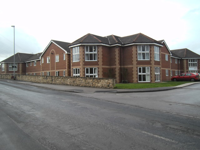 Fairburn View Residential Home Fryston Castleford