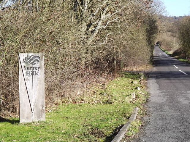 Surrey Hills Gateway