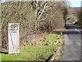 TQ0441 : Surrey Hills Gateway by Colin Smith