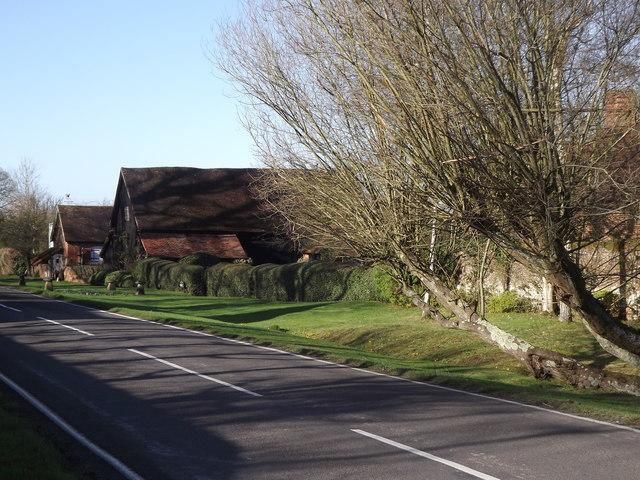 Smithwood Common Road