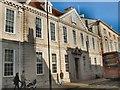 TQ4110 : Crown Court , Lewes by Paul Gillett