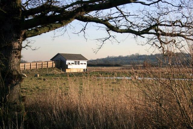 The Wetlands Watch, Otmoor
