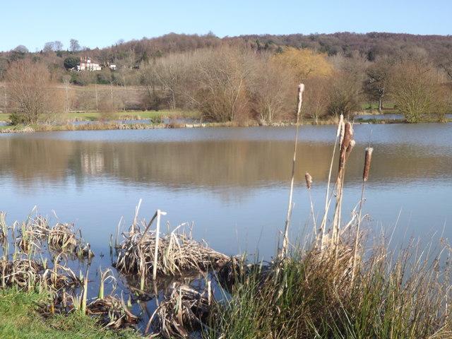 Pittance Lake