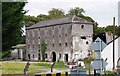 S0138 : Remains of former flour mill, off Main Street, Golden, Co. Tipperary by P L Chadwick