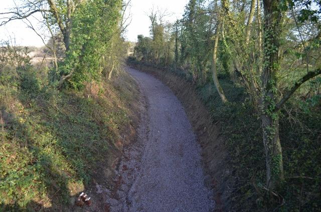 Mountsorrel Railway
