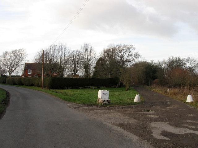 Coopers Farm