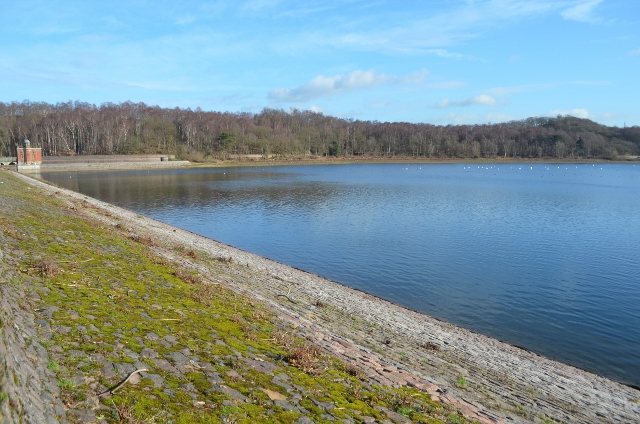 Swithland Reservoir
