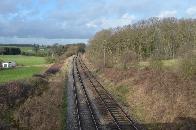 Kinchley Lane