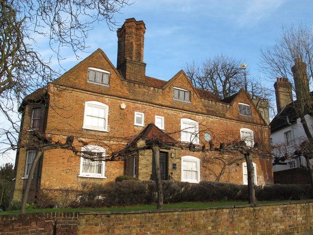 Church Farm House Museum, Church End, NW4