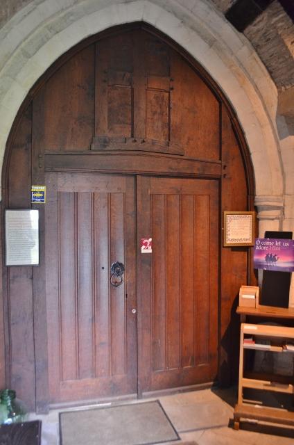 Swithland Church