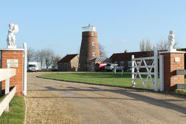 Wrangle Mill