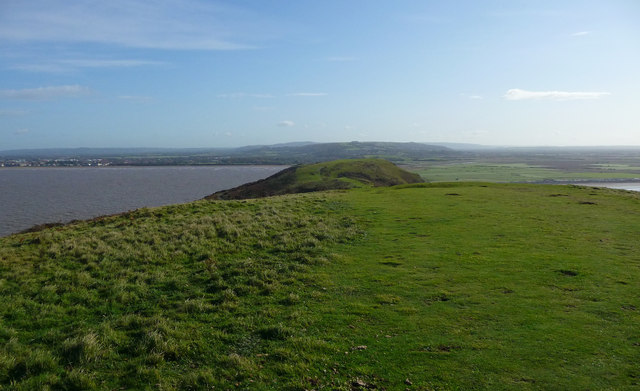 Brean Down - Both Sides Now (2)