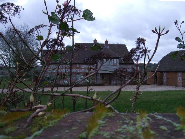 Briar Farm, Aldbourne