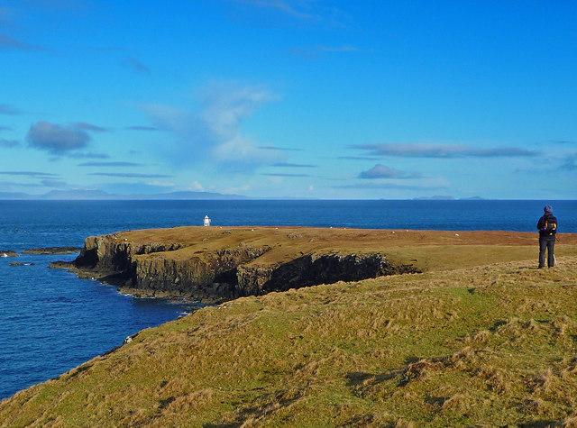Waternish Point