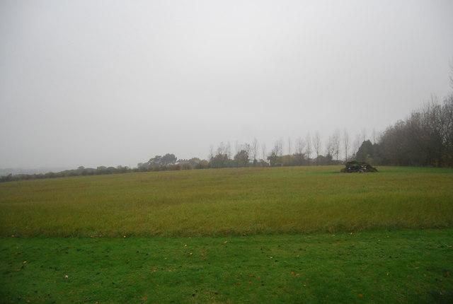 Farmland near Woodlands Farm