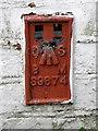 SU2423 : Flush Bracket S9674, Whiteparish by Maigheach-gheal