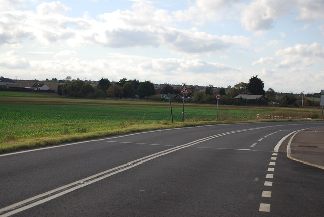 Footpath off the A228