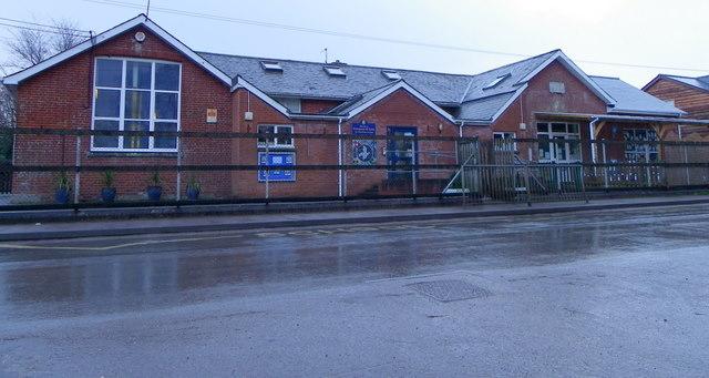 Whiteparish Primary School