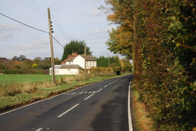 Fenn Street