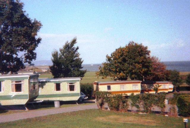 Sunnybank Caravan Site, Doniford, Somerset